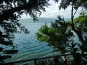 Laguna De Apoyo.